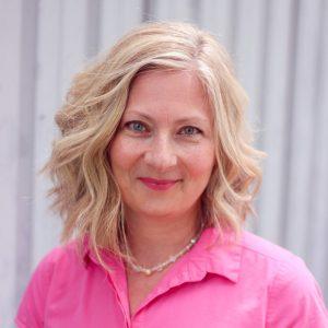 Michele Pryse, FNTP