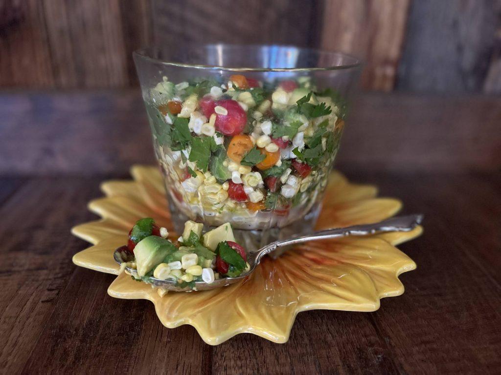 C.A.T salad