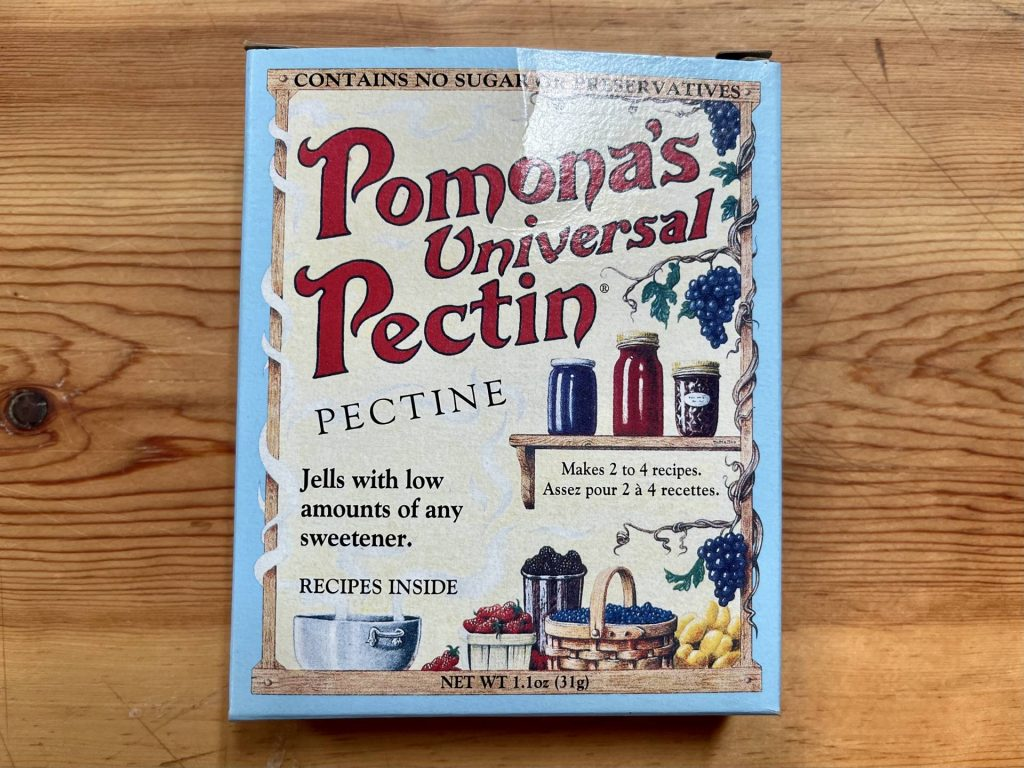 Pomona's Pectin